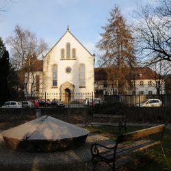 Führungen mit Mag. Philipp Wittwer nach Bedarf (Dauer ca. 45 Min.) Treffpunkt: im Klosterhof