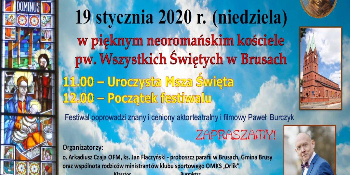 plakat koncert kolę